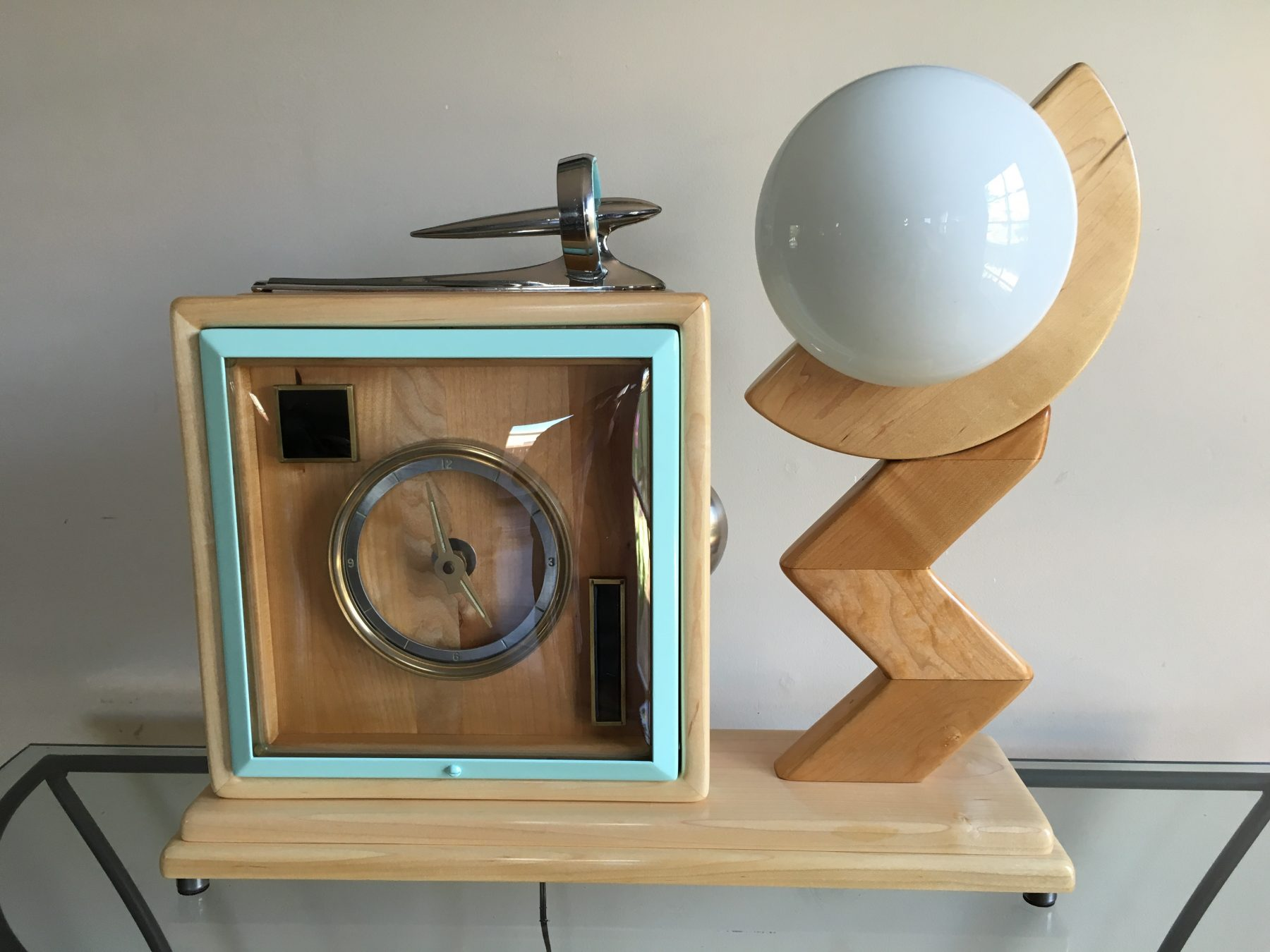 Lamp/Clock-Jonathan-Freyer